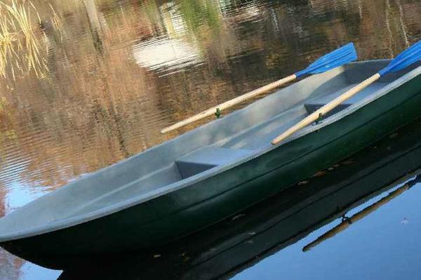 лодки армада 64