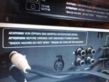 Усилитель +тюнер Dual CV1160+CT1160