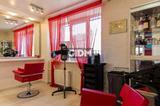 Рабочее место парикмахера, кабинет массажа, 20 кв.м.