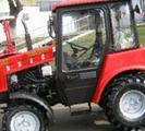 Трактор мтз - 320. 4М (35 л. с)
