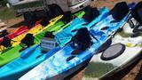 Лодка Kayak king Aloha